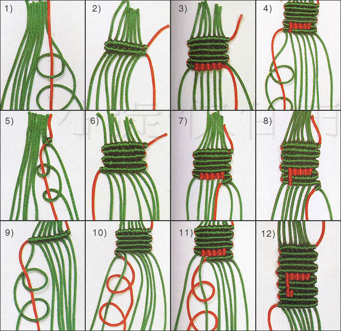 Плетение фенечек с именами схемы плетения