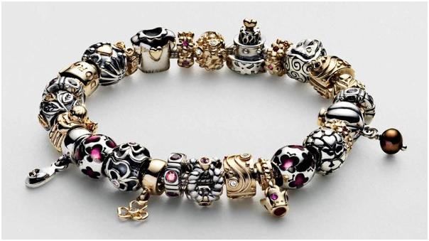 Красивые браслеты необычные
